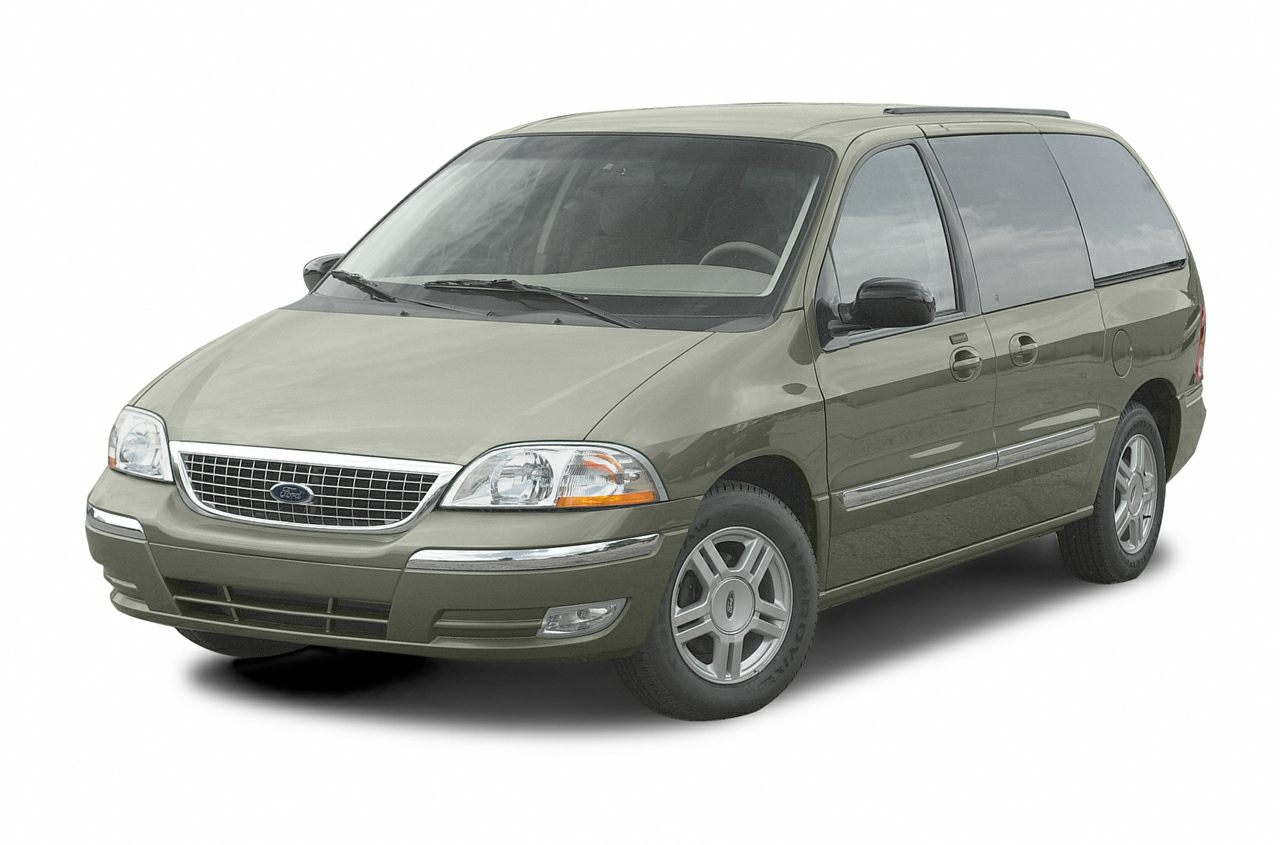 Peachy Ford Suing Dana Over Faulty Windstar Frames Autoblog Wiring Cloud Domeilariaidewilluminateatxorg