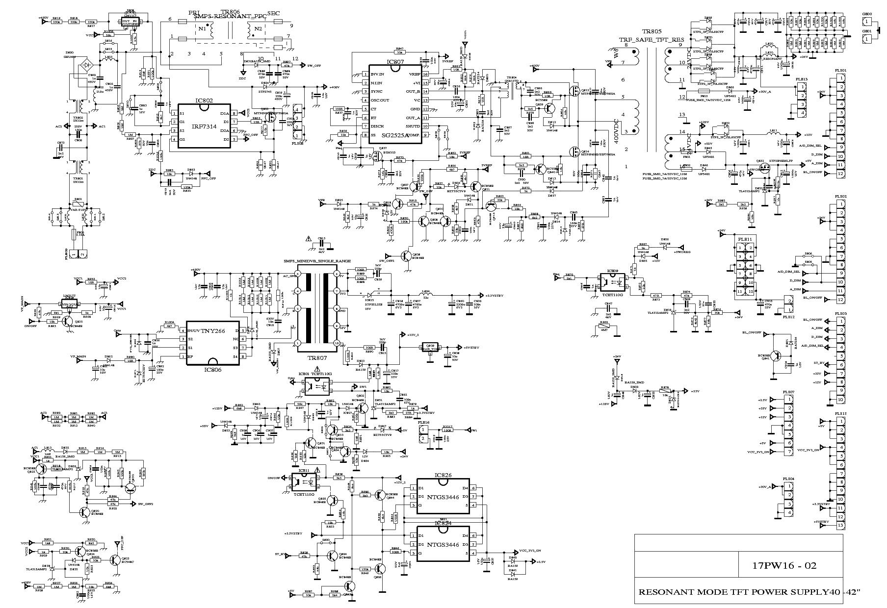Strange Lcd Tv Schematics Auto Electrical Wiring Diagram Wiring Cloud Dulfrecoveryedborg