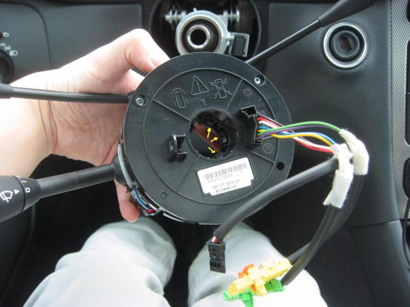 Peachy Diy Turn Signal Cruise Control Switch Replacement Mbworld Org Wiring Cloud Rdonaheevemohammedshrineorg