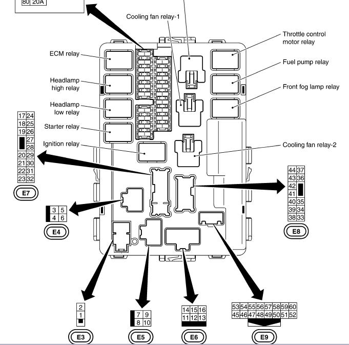[DHAV_9290]  Fx35 Fuse Box Diagram - Honda Ruckus Fuse Box Location for Wiring Diagram  Schematics | Infiniti I30 Fuse Box Location |  | Wiring Diagram Schematics