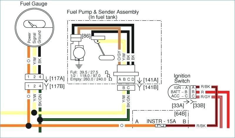 WZ_2228 Wiring Diagram For Chevrolet Fuel Gauge ...