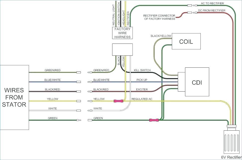 Xr50 Wiring Diagram