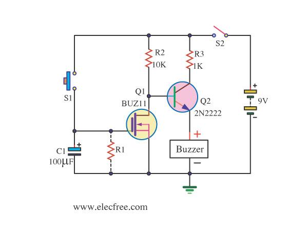 Super Delay Circuit Page 6 Meter Counter Circuits Next Gr Wiring Cloud Rineaidewilluminateatxorg