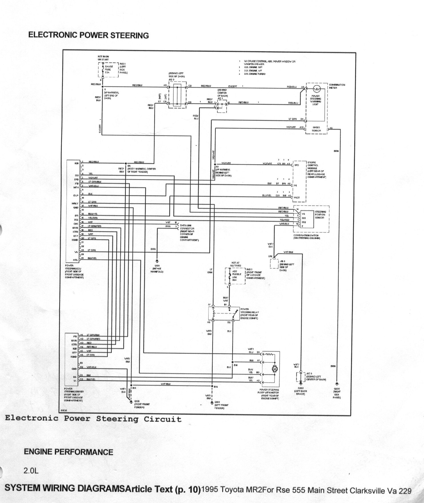 OE_2769] Further Ford Ignition Wiring Diagram On 91 Toyota Mr2 Engine  Diagrams Free Diagram | 93 Mr2 Ecu Wiring Diagram |  | Inrebe Vira Mohammedshrine Librar Wiring 101