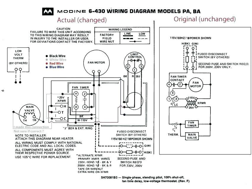 LK_2944] Modine Heater Wiring Schematic Pd30 Download DiagramTzici Mepta Mohammedshrine Librar Wiring 101