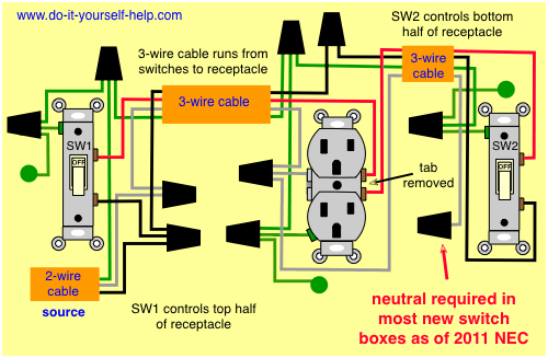 [SCHEMATICS_4FR]  ED_0377] Home Wiring Diagrams Plug And Light Free Diagram | Switch Wiring Diagram For Plug |  | Ogeno Licuk Oidei Trons Mohammedshrine Librar Wiring 101
