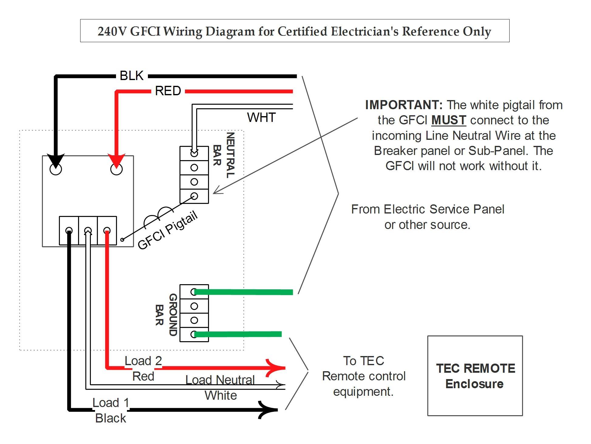 220 gfci wiring diagram sz 7470  gfi circuit wiring diagram schematic wiring  gfi circuit wiring diagram schematic wiring