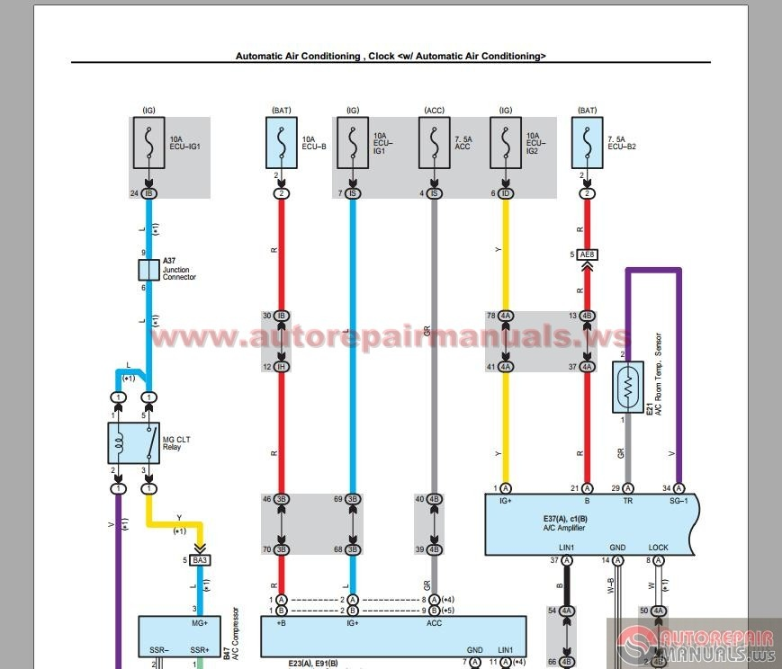 OW_0938] Toyota Rav4 Wiring Diagram On Toyota Rav4 Electrical Wiring  Diagram Schematic WiringJoami Phon Antus Menia Redne Shopa Ponol Hapolo Mohammedshrine Librar Wiring  101