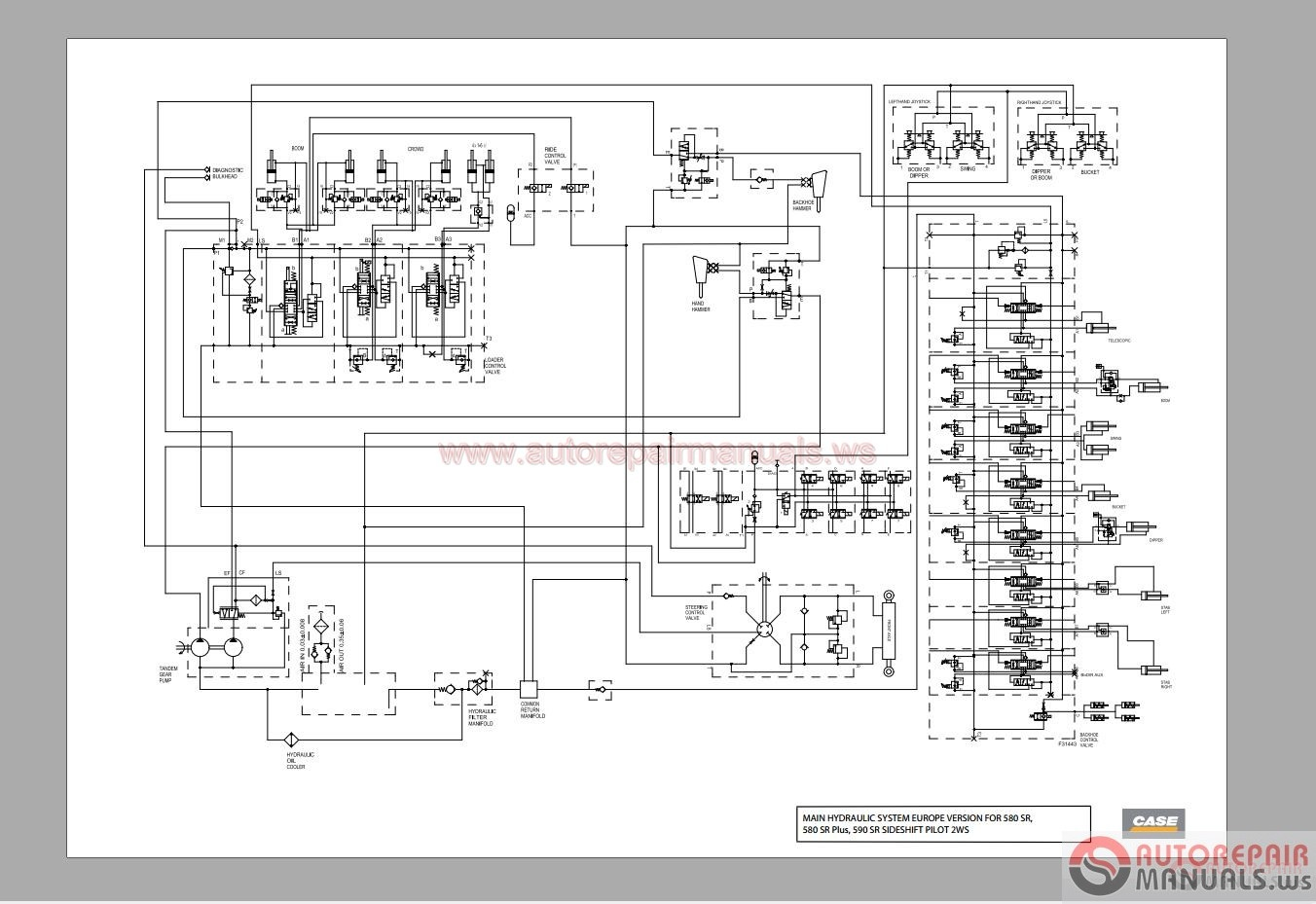 KA_0924] 1998 Case 580 Super L Wiring Diagram Free Diagram | 1998 Case 580 Super L Wiring Diagram |  | Sianu Aidew Illuminateatx Librar Wiring 101