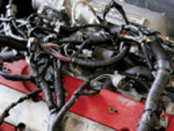 Remarkable Honda Engine Swap And Wiring Harness Questions Answered July 2008 Wiring Cloud Ymoonsalvmohammedshrineorg