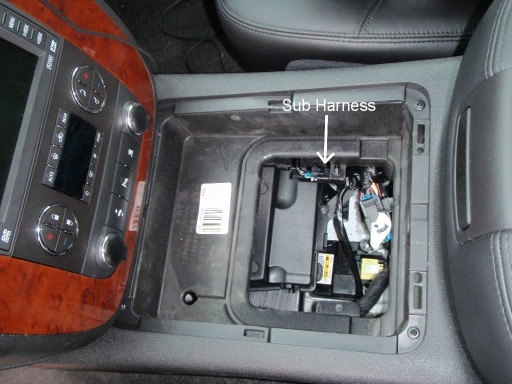 Awesome 2007 Tahoe Add An Amp Chevrolet Forum Chevy Enthusiasts Forums Wiring Cloud Biosomenaidewilluminateatxorg