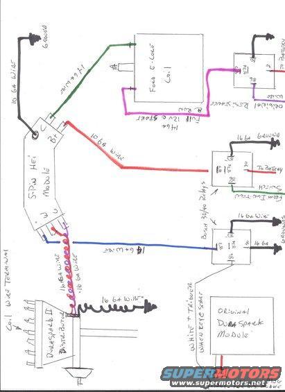 YF_2902] Gm Ignition Module Wiring Diagram On 5 Pin Gm Hei Ignition Module  Schematic WiringOver Brom Vabertaztel Librar Wiring 101
