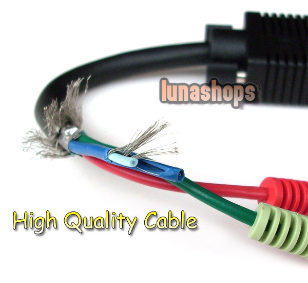 Vga To Rca Cable Wiring Diagram