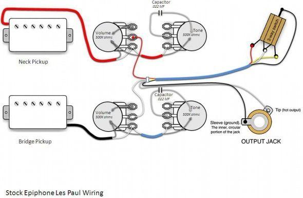 SS_7617] Epiphone Dot Guitar Wiring Diagram Schematic WiringWeveq Rele Mohammedshrine Librar Wiring 101