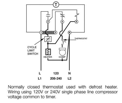 Surprising Paragon Defrost Timer Wiring Diagrams True Zer Wiring Diagram True Wiring Cloud Onicaalyptbenolwigegmohammedshrineorg