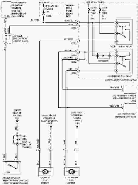 [SCHEMATICS_48ZD]  RX_3635] 1994 Honda Accord Radiator Fan Wiring Diagram Furthermore 1994 Schematic  Wiring | 2001 Acura Integra Radiator Fan Wiring Diagram |  | Hist Monoc Eumqu Olyti Kapemie Mohammedshrine Librar Wiring 101