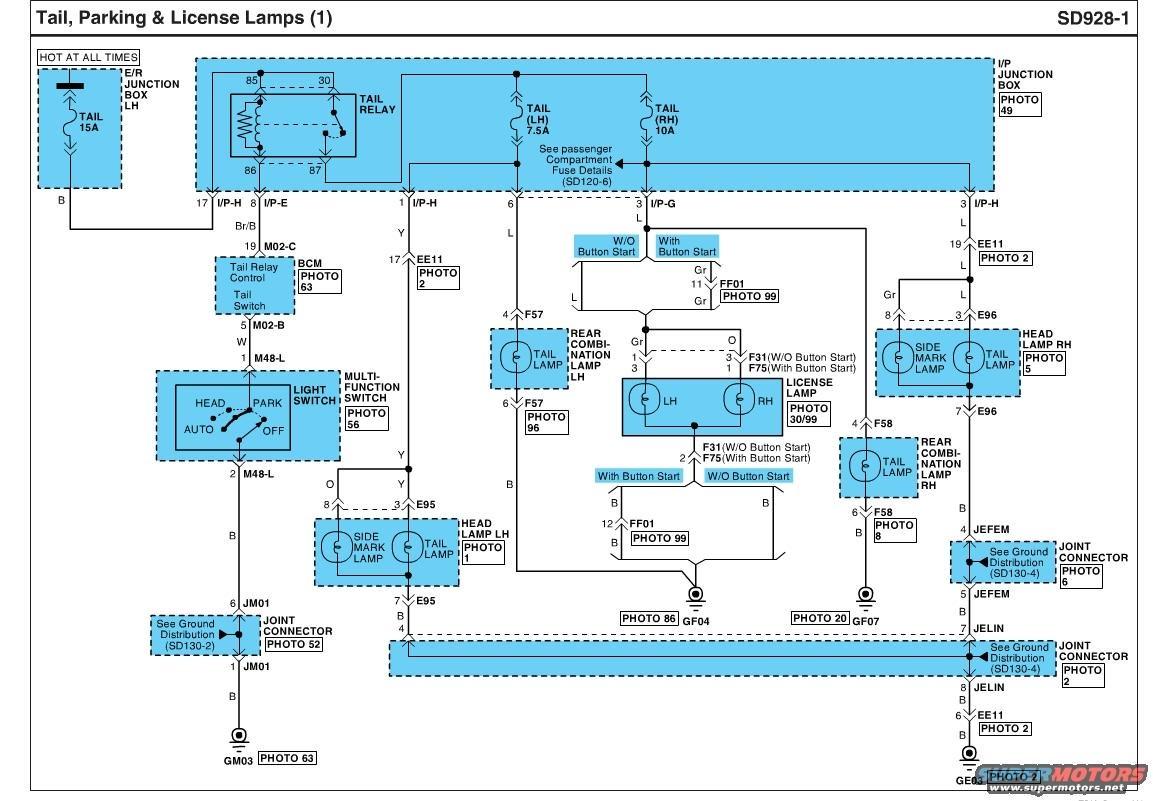 HT_8068] Hyundai Genesis Sedan Wiring Diagrams Free DiagramWida Weasi Iosco Gue45 Mohammedshrine Librar Wiring 101