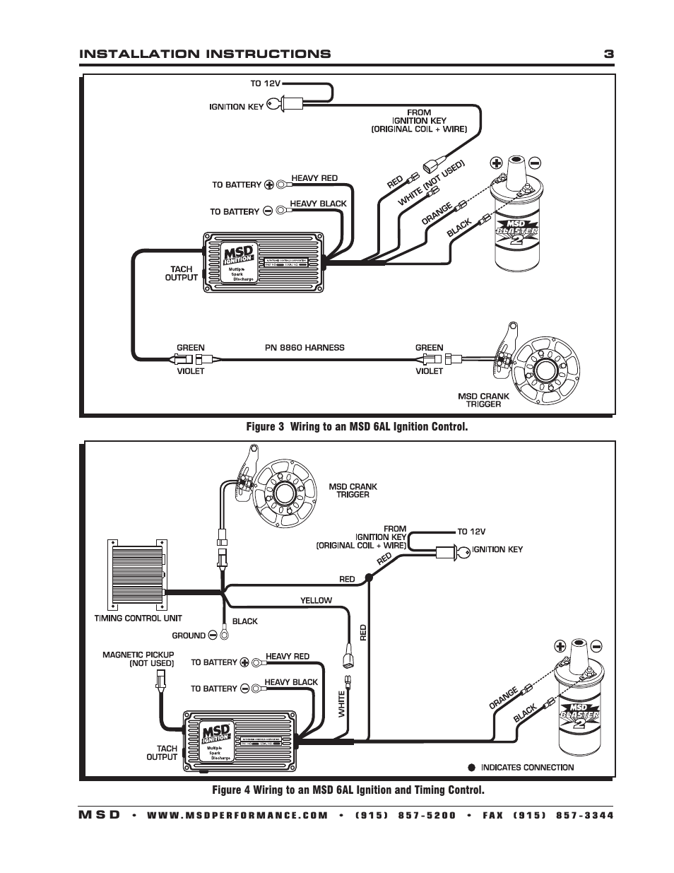 msd wiring diagram ef 8757  msd crank trigger wiring diagram wiring diagram msd wiring diagrams and technotes msd crank trigger wiring diagram wiring