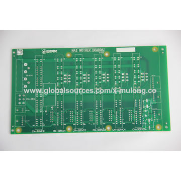 Amazing China Fr4 Pcb 2 Layer Bluetooth Circuit Board Manufacturer With Lead Wiring Cloud Timewinrebemohammedshrineorg