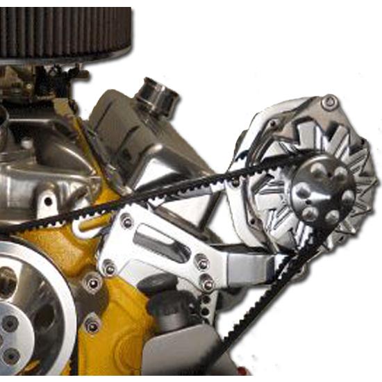 Pleasing Bills Hot Rod Co 1100 Series Sbc Side Mount Alternator Bracket Long Wiring Cloud Hemtshollocom