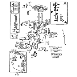 Ds 2942 Briggs And Stratton Engine Troubleshooting Diagram Download Diagram