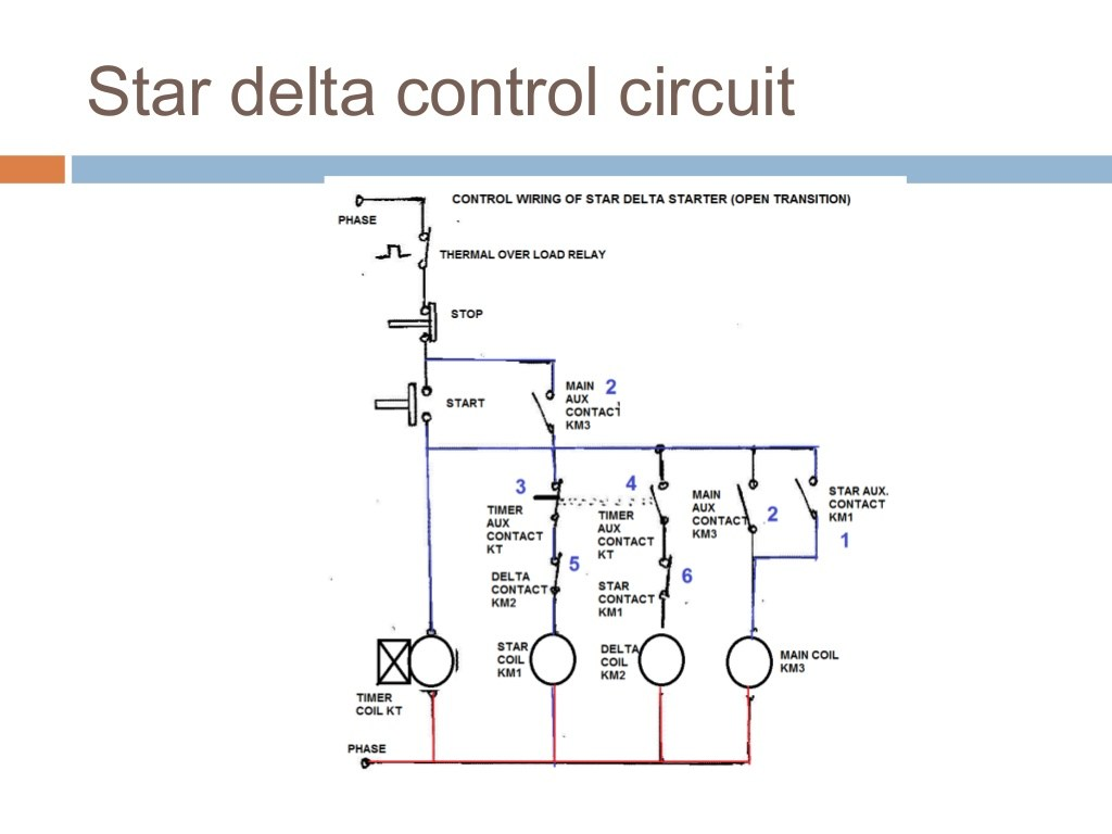 Diagram  Wye Start Delta Run Motor Wiring Diagram Wiring