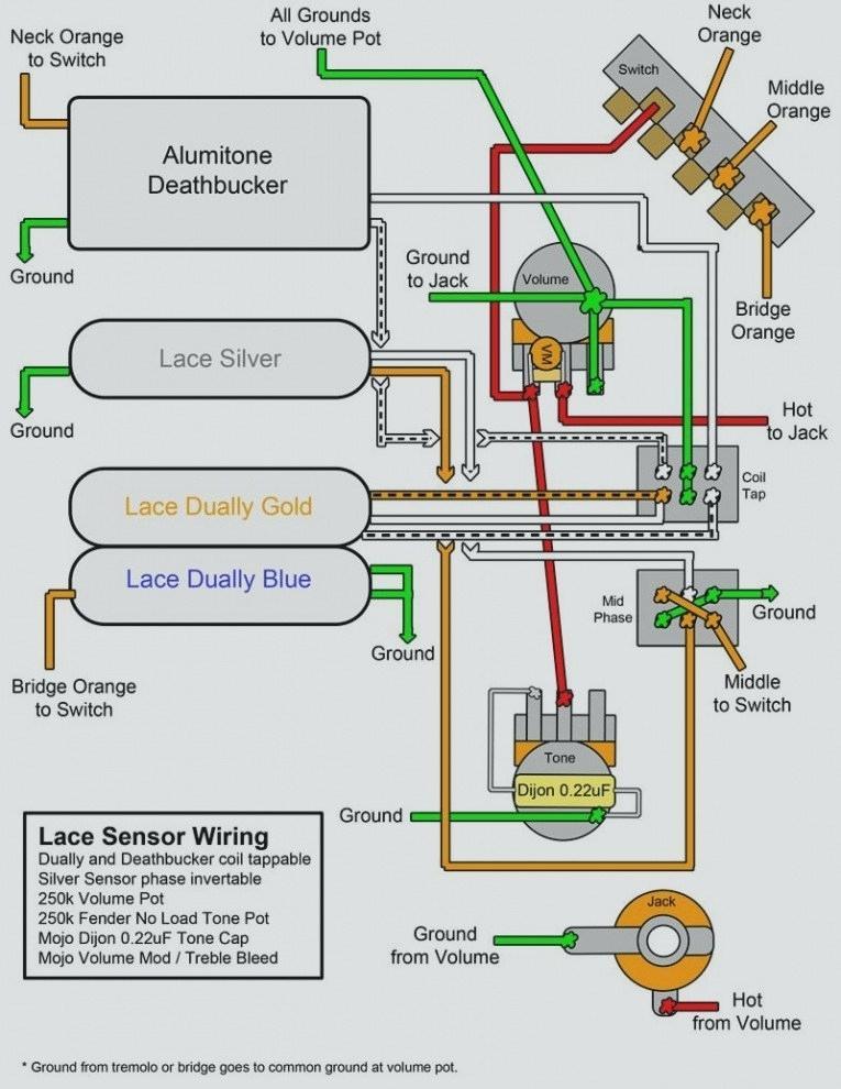 Lace Alumitone Humbucker Wiring Diagram - 2002 Audi A6 Ignition Coil Wiring  Diagram   Bege Wiring DiagramBege Wiring Diagram