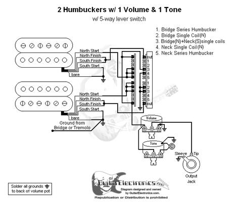 2 Volume 1 Tone 1 Bass Contour Wiring Diagram 2 Humbucker from static-cdn.imageservice.cloud