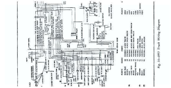 56 pontiac wiring diagram ga 6311  1956 pontiac wiring wiring diagram  ga 6311  1956 pontiac wiring wiring diagram