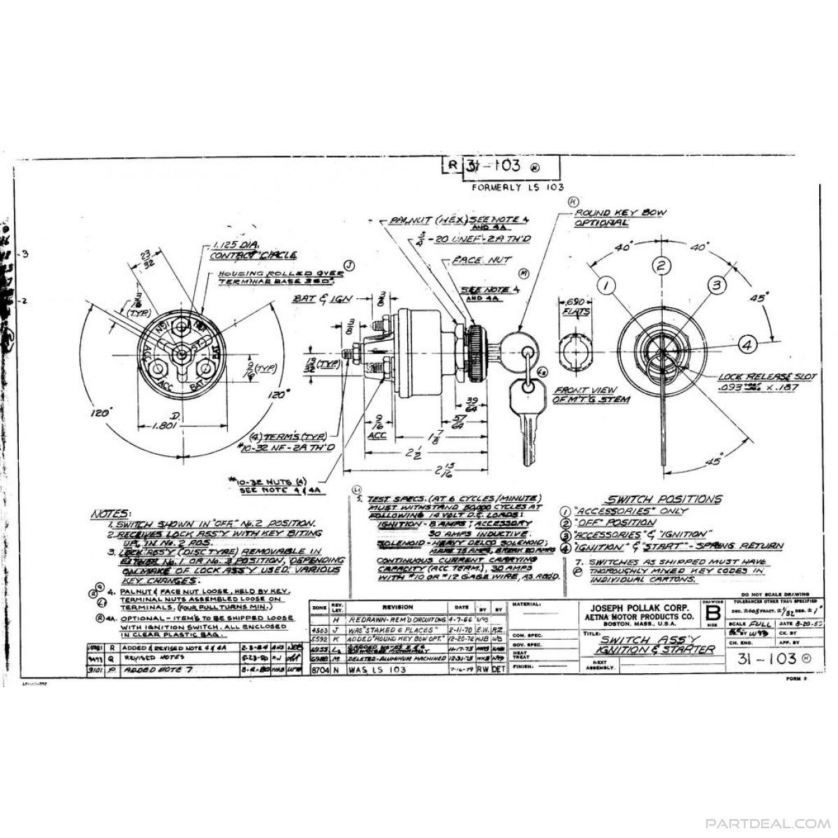 OT_6579] Pollak Ignition Switch Diagram Download DiagramItis Stre Over Marki Xolia Mohammedshrine Librar Wiring 101