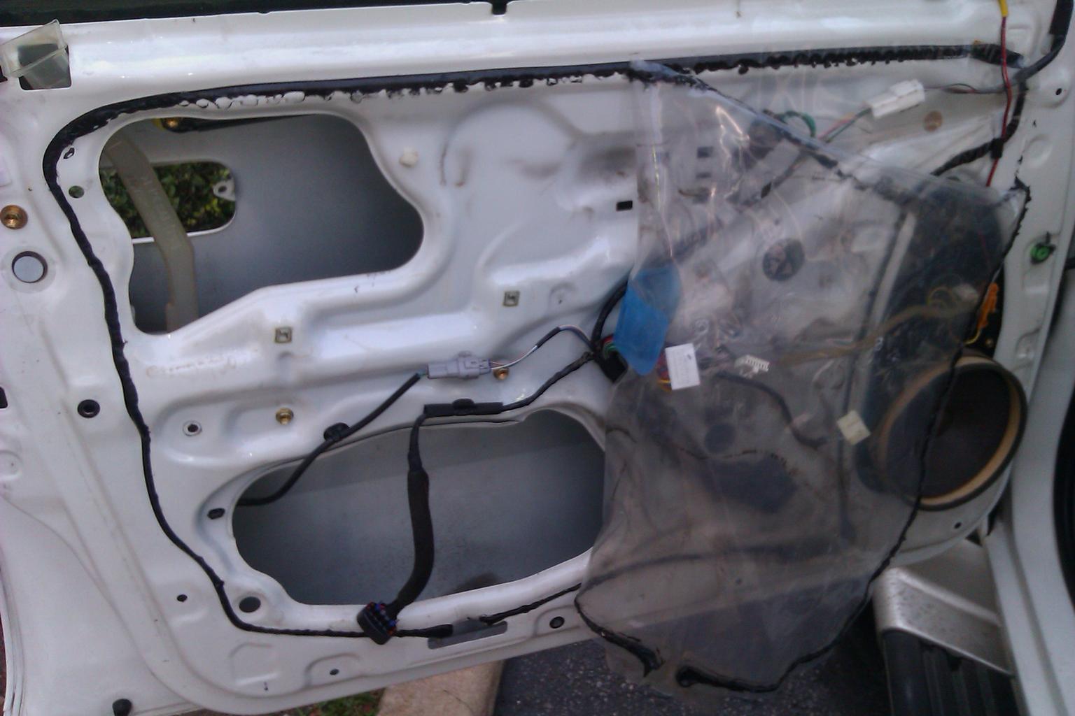 Super Drivers Side Power Door Wont Lock Unlock Toyota 4Runner Forum Wiring Cloud Histehirlexornumapkesianilluminateatxorg
