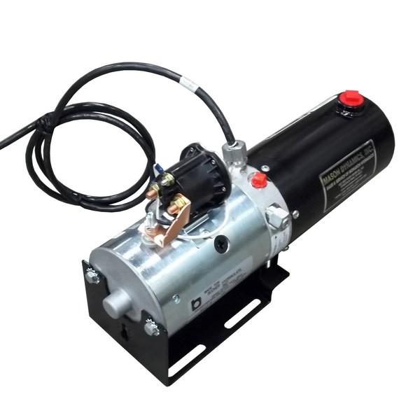 ka7581 monarch 12 volt hydraulic pump wiring diagram
