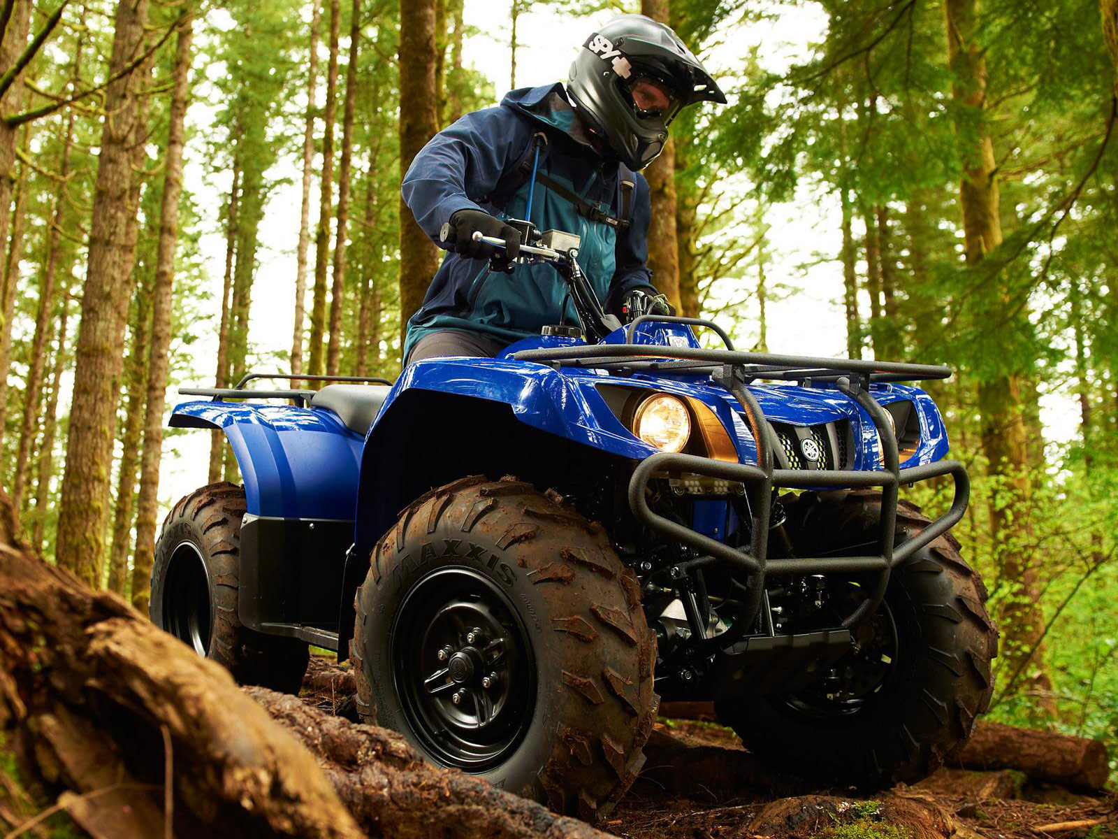 Rn 4739 Yamaha Grizzly 350 Wiring Diagram Download Diagram