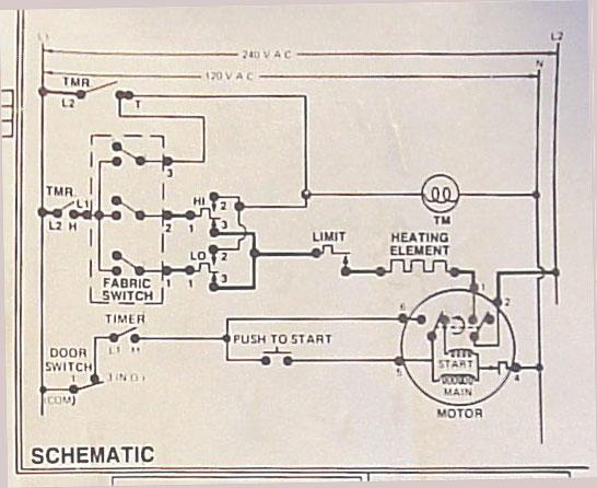 roper dryer heating element wiring diagram el 9452  roper dryer rex5634kq1 wiring diagram wiring diagram  roper dryer rex5634kq1 wiring diagram