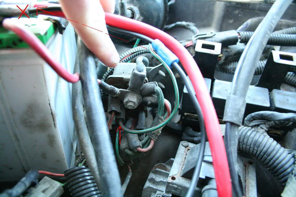 1988 Jeep Starter Solenoid Wiring Wiring Diagram Public B Public B Bowlingronta It
