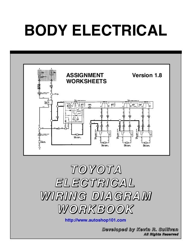 SZ_2309] 1988 Toyota Pickup Wiring Diagram Air Conditioning Schematic WiringWww Mohammedshrine Librar Wiring 101