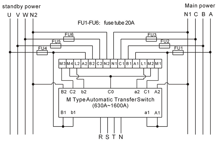 DX_0300] 123 Ats Controller Automatic Transfer Switch View Ats Controller  Download DiagramCran Isop Salv Mohammedshrine Librar Wiring 101
