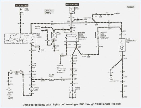 gd7325 ranger boat trailer wiring diagram schematic wiring