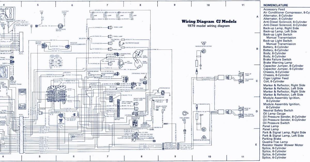 Fabulous 78 Jeep Cj5 Wiring Diagram Wiring Diagram Data Wiring Cloud Ostrrenstrafr09Org