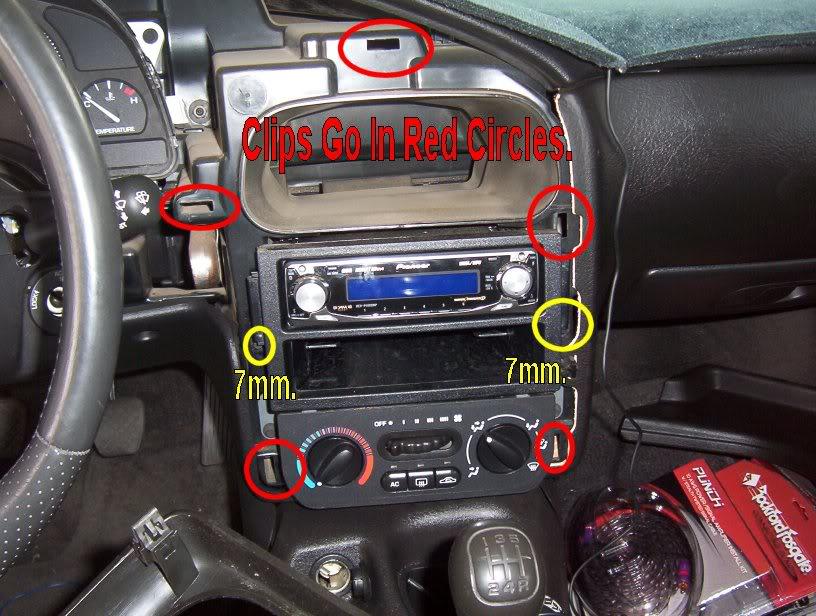 Superb S Series Audio Tutorial Deck Wire Cable Door Speakers Saturn Wiring Cloud Picalendutblikvittorg