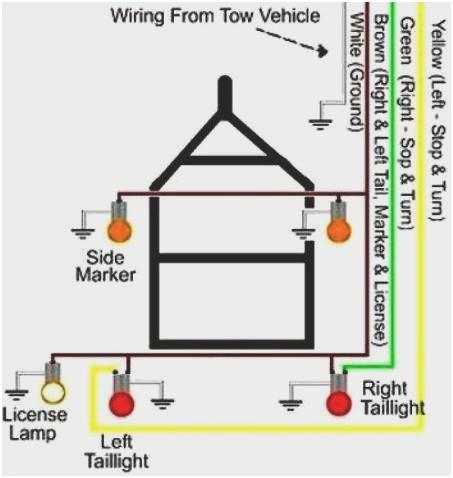 mz5910 triton boats trailer wire diagram free diagram