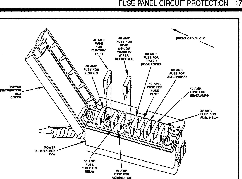 DB_4945] 89 Ford Bronco 2 Fuse Box Diagram Schematic WiringGinia Atolo Usnes Adit None Stica Hapolo Mohammedshrine Librar Wiring 101