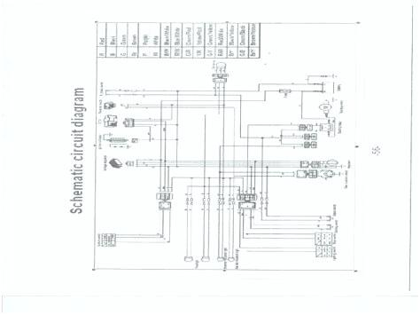 vo4535 fushin 110cc atv wiring diagram free diagram