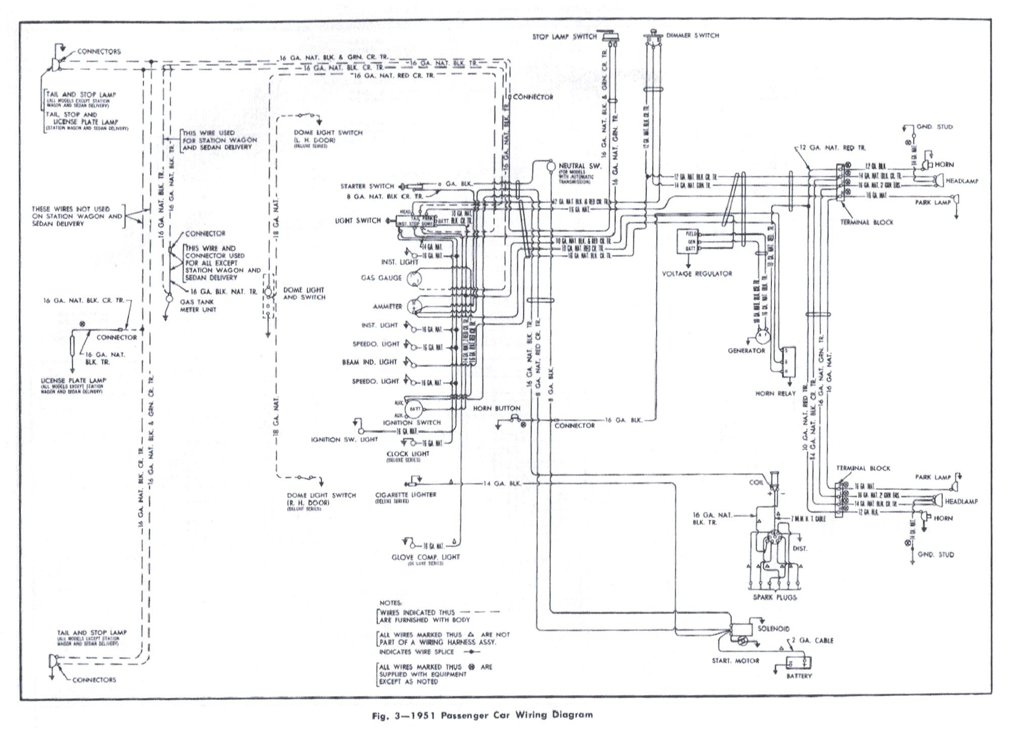 Pleasant 1951 Chevy Wiring Diagrams Automotive Charging System Wiring Library Wiring Cloud Uslyletkolfr09Org