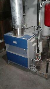 Miraculous Utica Mgb 200J 165K Btu 82 0 Afue Hot Water Gas Boiler Used Wiring Cloud Waroletkolfr09Org