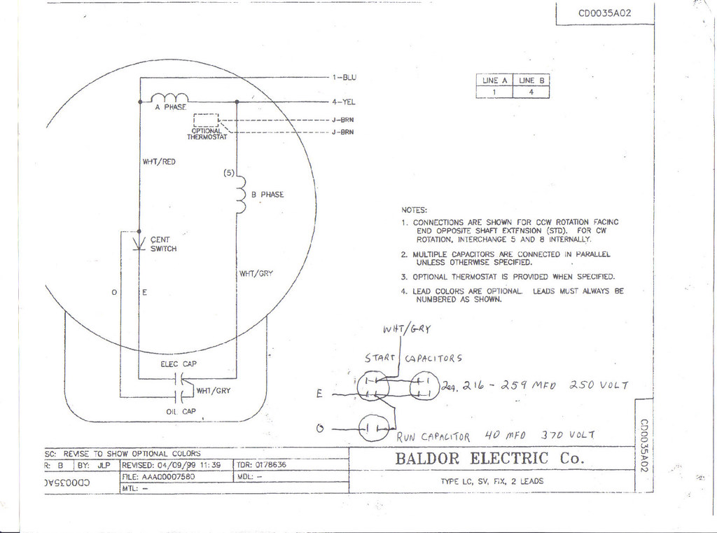 emerson motor company wiring diagram  swim wiring diagram