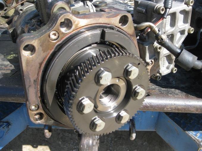Magnificent 4He1 Isuzu Turbo Diesel Engine Fine Vs Course Tooth Injection Pump Wiring Cloud Cranvenetmohammedshrineorg