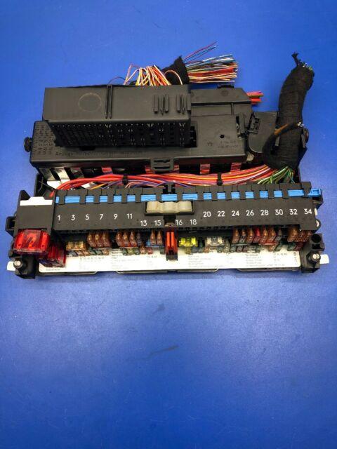 Cool 01 06 Bmw E46 M3 325I 330I Xi Ci Glove Box Fuse Relay Power Module Wiring Cloud Uslyletkolfr09Org