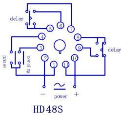 11 Pin Cube Relay Wiring Diagram Trim Motor Wiring Diagram Keys Can Acces Yenpancane Jeanjaures37 Fr