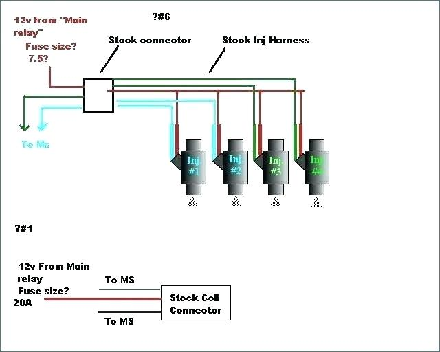 Go 9735 5 Pin Horn Relay Wiring Diagram Schematic Wiring